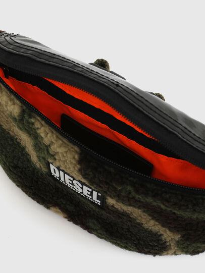 Diesel - FAIRFOX, Verde Camo - Marsupi - Image 4