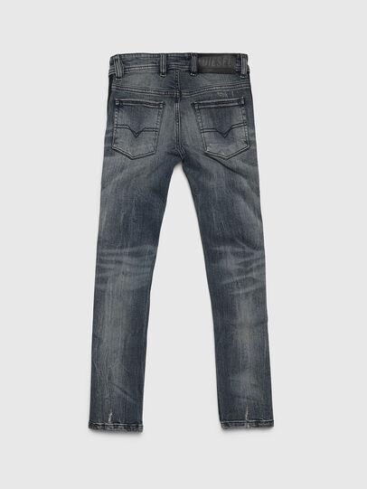 Diesel - SLEENKER-J-N, Blu medio - Jeans - Image 2