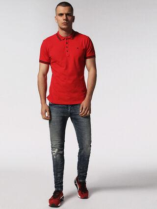 T-RANDY, Rosso