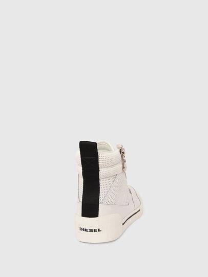 Diesel - S-DVELOWS MID CUT, Bianco - Sneakers - Image 6