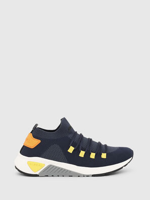 S-KB ATHL LACE, Blu/Giallo - Sneakers