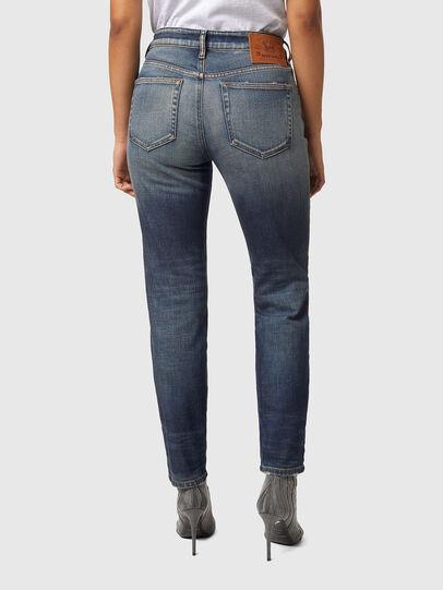 Diesel - D-Joy Z9A05, Blu medio - Jeans - Image 2