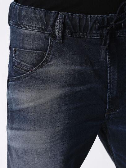 Diesel - KROOSHORT JOGGJEANS,  - Shorts - Image 7