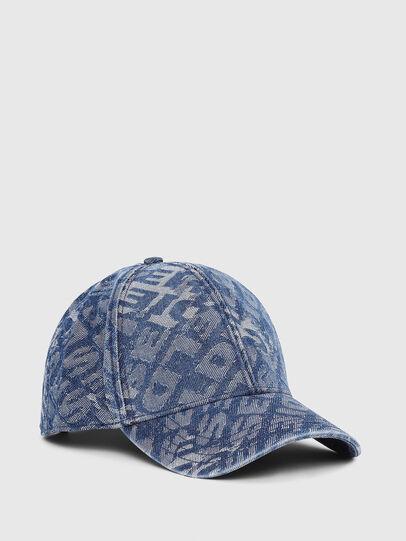Diesel - C-JACKY, Blu Jeans - Cappelli - Image 1