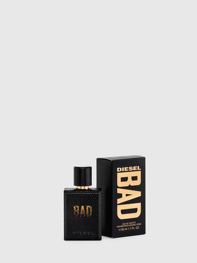 Diesel - BAD 50ML, Nero - Bad - Image 1