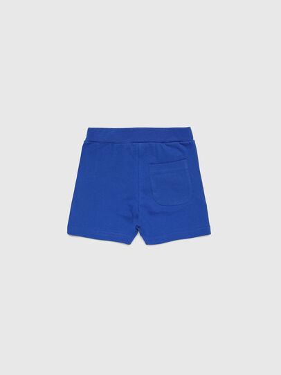 Diesel - PUXXYB, Blu - Shorts - Image 2
