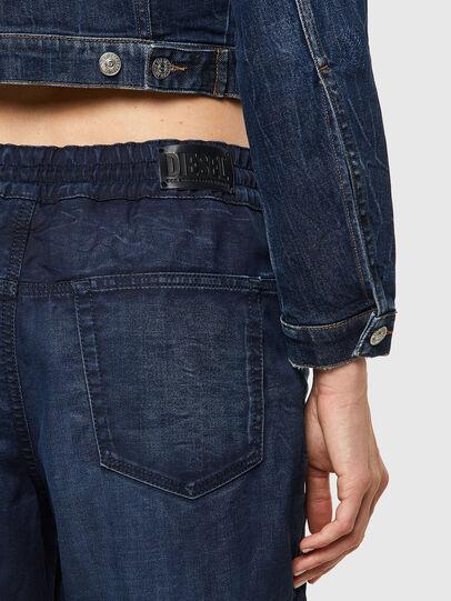 Diesel - Krailey JoggJeans® 069WS, Blu Scuro - Jeans - Image 4