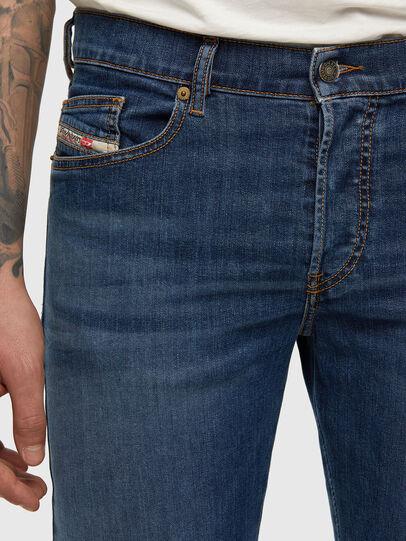 Diesel - D-Mihtry 009DG, Blu medio - Jeans - Image 3