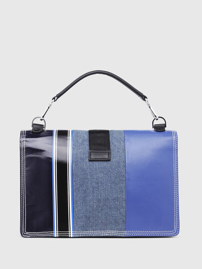 Diesel - MISS-MATCH CROSSBODY,  - Borse a tracolla - Image 2