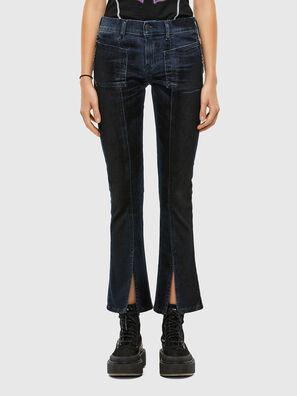 Slandy 009KN, Blu Scuro - Jeans