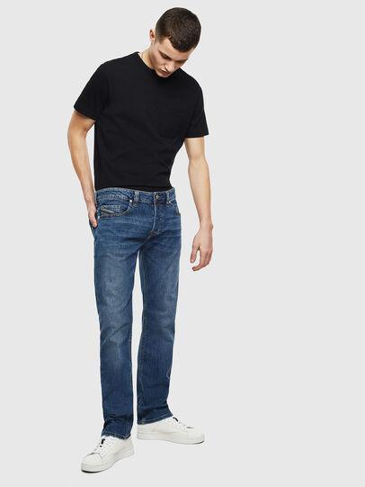 Diesel - Safado CN036, Blu Scuro - Jeans - Image 6