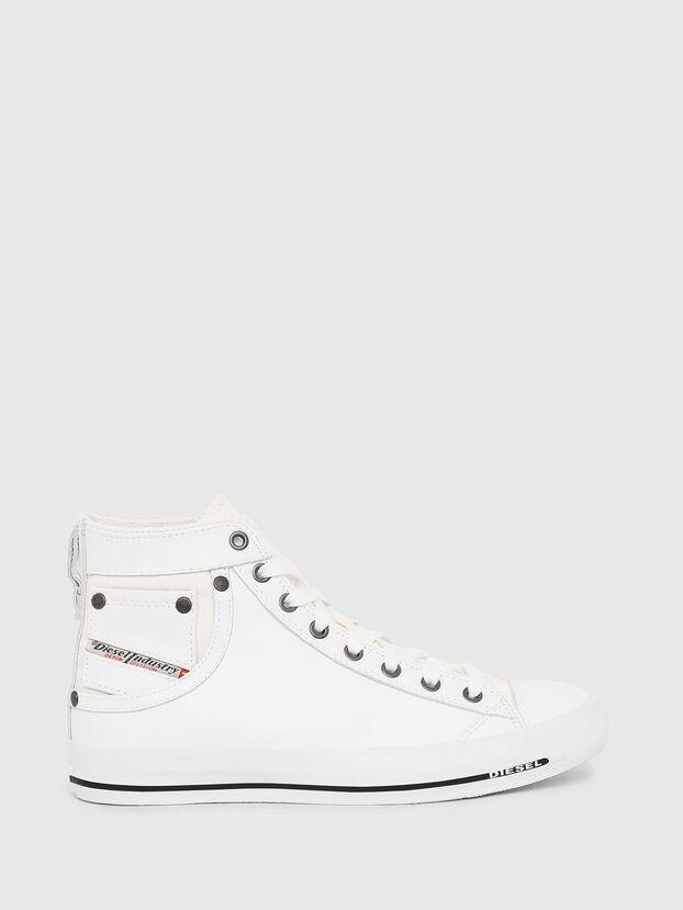 EXPOSURE IV W, Bianco - Sneakers