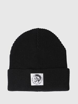 K-CODER, Nero - Cappelli invernali