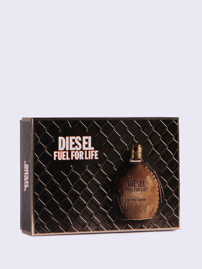 Diesel - FUEL FOR LIFE 50ML GIFT SET, Generico - Fuel For Life - Image 2
