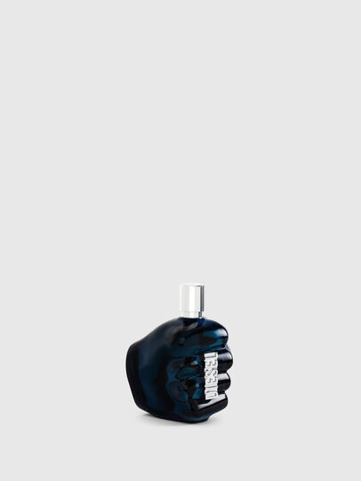 Diesel - ONLY THE BRAVE EXTREME 125ML, Blu Scuro - Only The Brave - Image 2