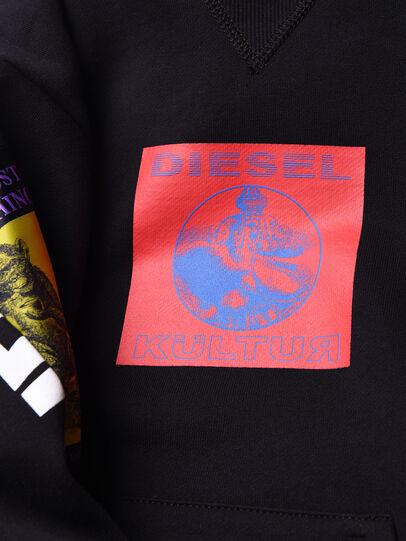 Diesel - SJACKXA OVER,  - Felpe - Image 3