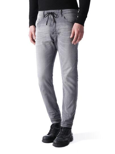 Diesel - Narrot JoggJeans 0830Q,  - Jeans - Image 2