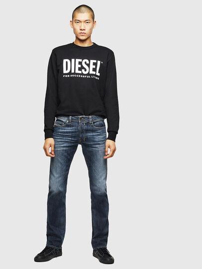 Diesel - Safado 0885K, Blu Scuro - Jeans - Image 5