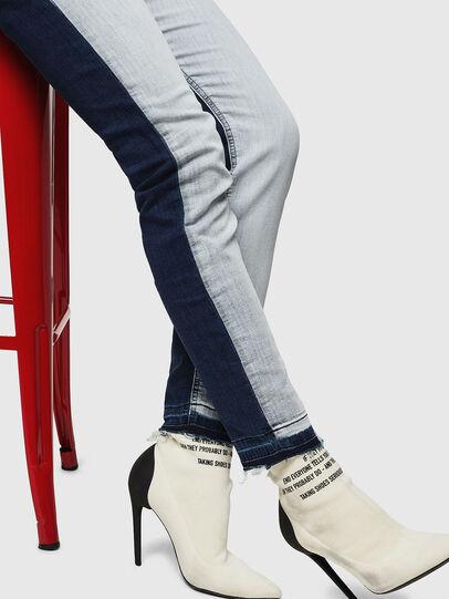 Diesel - Krailey JoggJeans 0870R,  - Jeans - Image 4