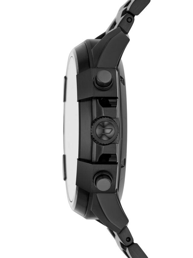 Diesel DT2007, Nero - Smartwatches - Image 4