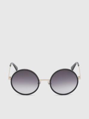 DL0276, Nero/Oro - Occhiali da sole