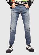 Thommer 069DZ, Blu medio - Jeans