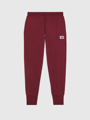 UMLB-PETER, Rosso - Pantaloni