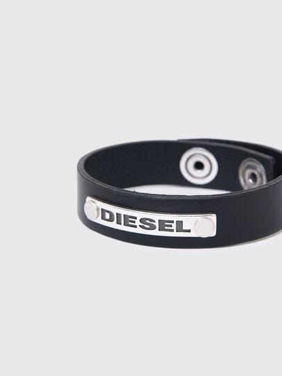 Diesel - A-CLAP, Nero - Bijoux e Gadget - Image 2
