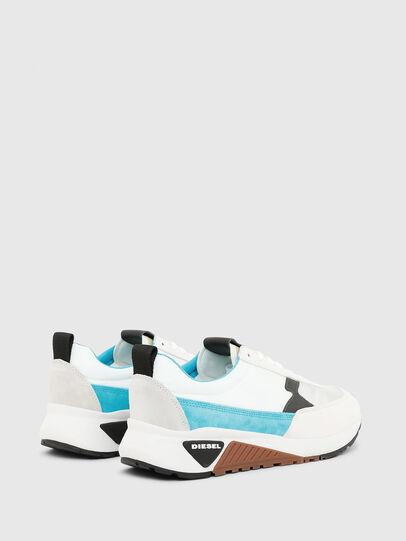 Diesel - S-KB LOW LACE II, Bianco - Sneakers - Image 3