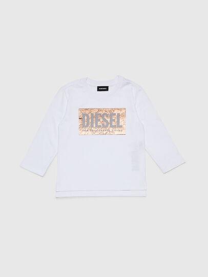 Diesel - TIRRIB-R,  - T-shirts e Tops - Image 1