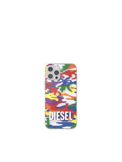 Diesel - 44333, Multicolor - Cover - Image 2