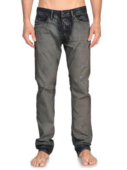 Diesel - BRADDOM L.30,  - Jeans - Image 2
