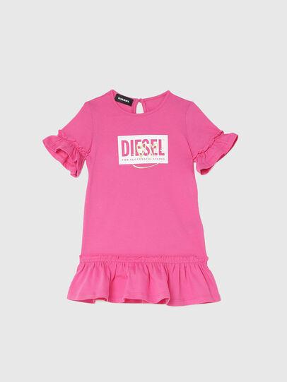 Diesel - DANILAB, Rosa - Vestiti - Image 1