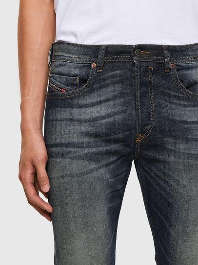 Diesel - Buster 009EP, Blu Scuro - Jeans - Image 3