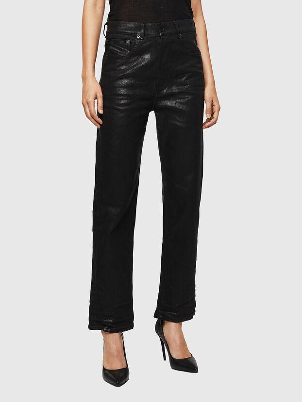TYPE-1815, Nero - Jeans