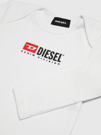 Diesel - UNLODIV-NB, Bianco - Underwear - Image 3