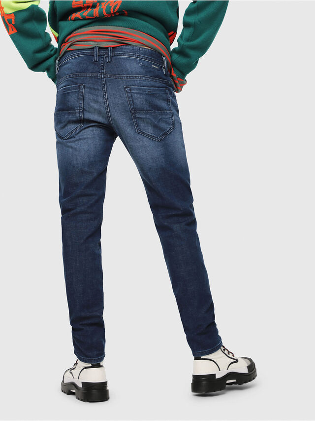 THOMMER 084MW, Blu Jeans
