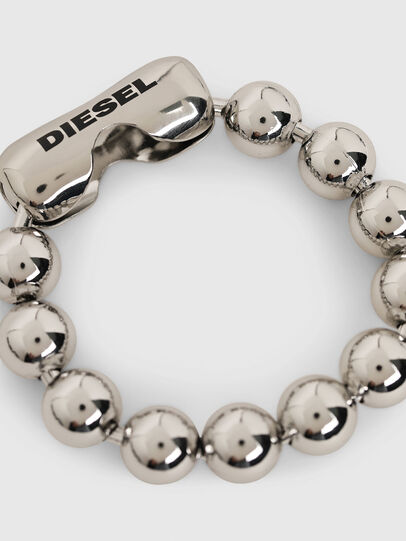 Diesel - A-PAL, Argento - Bijoux e Gadget - Image 2