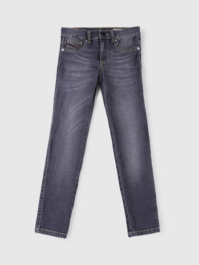Diesel - DHARY-J, Blu Jeans - Jeans - Image 1