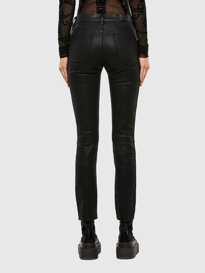 Diesel - D-Ollies JoggJeans® 069RK, Nero/Grigio scuro - Jeans - Image 2