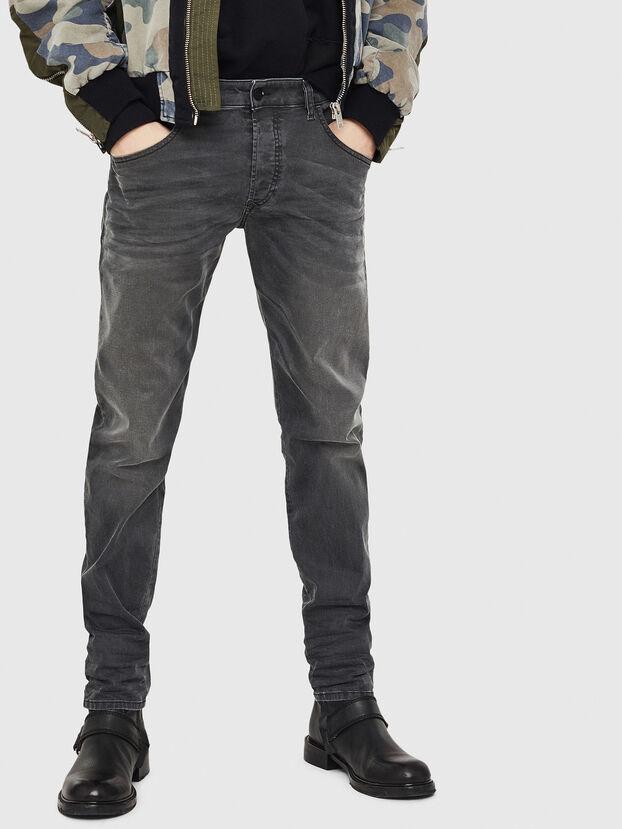 D-Bazer 0699P, Nero - Jeans