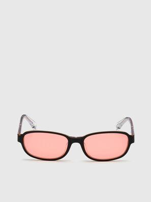 DL0326, Rosa - Occhiali da sole