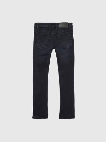 Diesel - WAYKEE-J-N, Blu Scuro - Jeans - Image 2