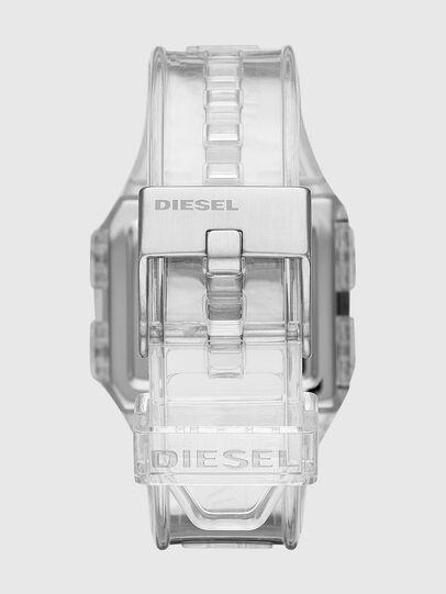 Diesel - DZ1917, Bianco - Orologi - Image 3