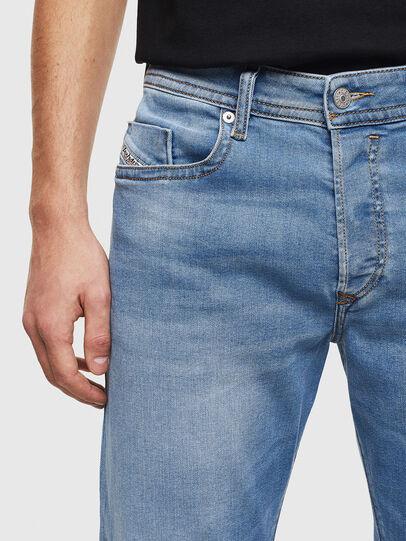 Diesel - Buster 069MN, Blu Chiaro - Jeans - Image 3
