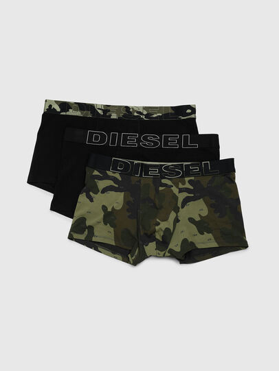 Diesel - UMBX-DAMIENTHREEPACK,  - Boxer stretch - Image 1