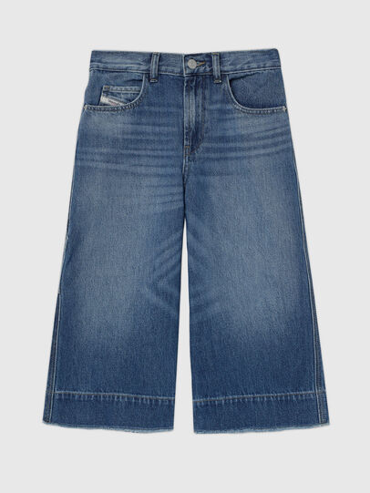 Diesel - PRAEED-J, Blu - Jeans - Image 1