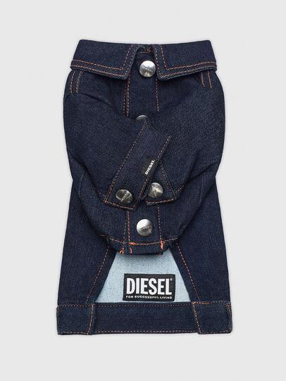 Diesel - PET-FLAMES, Blu Scuro - Altri Accessori - Image 4