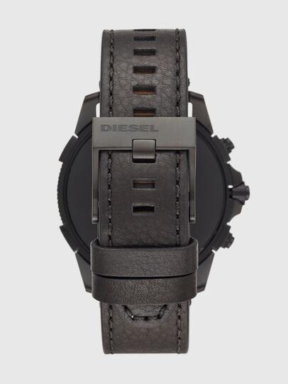Diesel - DT2013, Nero - Smartwatches - Image 2