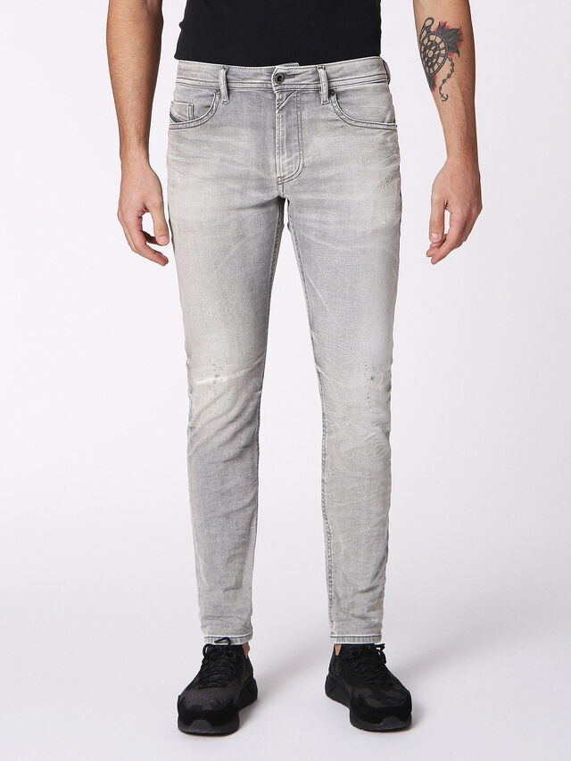 THOMMER 0699J, Grigio Jeans